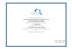 ROSL invitation copy